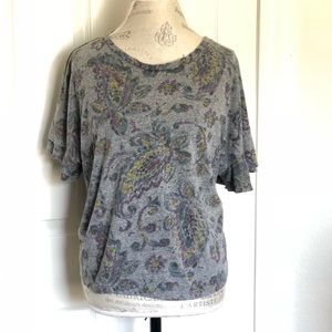 Anthropologie Shirt New without tags Large